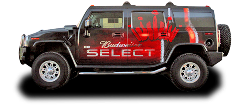 Vehicle Wraps Vehicle Decals Vehicle Graphics Edmonton Ab